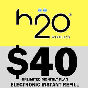 $40 H2O H20 🔥 FAST-> DIRECT PHONE 🔥 GET IT TODAY! 🔥 TRUSTED USA SELLER