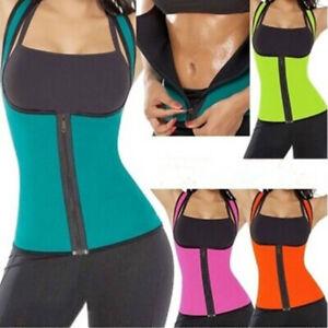 Shapewear Vest Waist Cincher Trainer