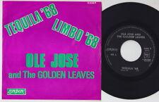 OLE JOSE * 1968 LATIN R&B MOD LATIN JAZZ EXOTICA 45 * Listen To It!