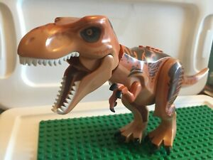 LEGO- DINOSAURS- MINIFIGURES- YOU PICK FROM LIST- CHOOSE DINO MINIFIG