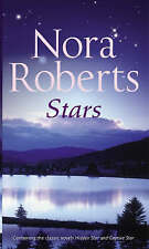 Stars: WITH Hidden Star AND Captive Star by Nora Roberts (Paperback, 2008)