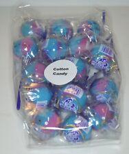 Set of 15 Linda's Lollies Cotton Candy lollipops