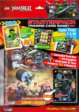 LEGO Ninjago - Serie 3 Trading Cards - 1 Starter - Deutsch