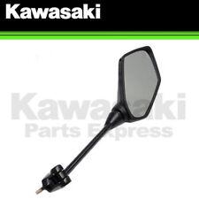 NEW 2011 - 2013 GENUINE KAWASAKI NINJA 1000 LEFT MIRROR ASSEMBLY 56001-0231