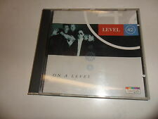 CD level 42 – on a level