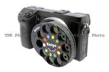 Holga Turret Lens for Sony Alpha 7 7R 7S 7R II 7S II