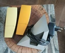 Bang&Olufsen B&O BeoCom 6000 + 2 Cordless Phones & Charger Port Beoline  (1992)