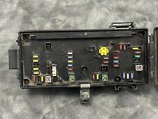 💯07 Dodge Ram 1500 Power Distribution Fuse Box Relay Tipm P04692117Ah 117Ah