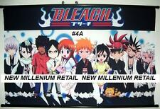 BLEACH ASSORTED IMPORT WALL SCROLLS--MULTIPLE CHOICES--50% OFF