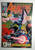 Avengers West Coast #93 (1993) Marvel 7.5 VF- Comic Book