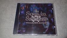 CD: SOUL IN SADNESS - SEHNSUCHT NACH DEM LICHT