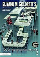Goal : A Business Graphic Novel, Paperback by Goldratt, Eliyahu M.; Zimmerman...