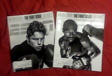 Floyd Mayweather, Jr. vs. Saúl Álvarez ESPN Magazines