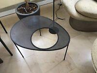 Très Très Rare Table Kangourou De Mathieu Mategot