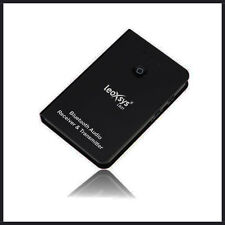 LEOXSYS A2DP Wireless Bluetooth Stereo Music Receiver Transmitter For iPhone