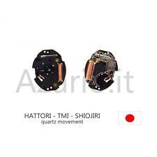 Movimento al quarzo HATTORI VC10 movement quartz Shiojiri TMI watch Japan Made