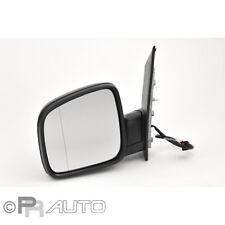 VW Caddy III (2K) 3/04- Außenspiegel Spiegel elektrisch links
