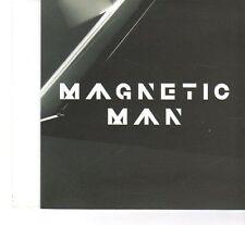 (FT12) Magnetic Man, Perfect Stranger ft Katy B - 2010 DJ CD