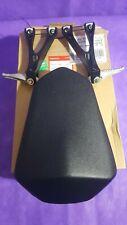 GENUINE HONDA CBR 1000 RR FIREBLADE REAR PILLION SEAT AND PEGS 17-19