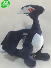 12'' Pokemon Shadow Lugia Plush Anime Stuffed Animal Doll Toy Game PNPL4366