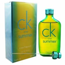 Calvin Klein CK One 2014 Summer 100 ml Eau de Toilette EDT