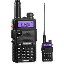 BaoFeng Dual Band DMR Digital DM-5R Analog Two Way Radio Ham Walkie Talkies