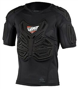 Leatt Roost Tee - Upper Body Protection - 3DF Soft Shell
