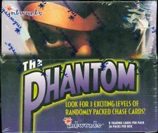 The Phantom Inkworks Trading Card Box 1996 Sealed