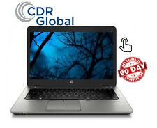 HP EliteBook 840 G1 Intel Core i5 8GB RAM 240GB SSD 14
