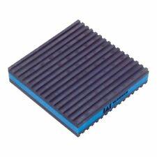 4 pack Anti Vibration isolation pad rubber 2x2x7/8 HVAC Machinery  MP2E
