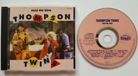 ⭐⭐⭐⭐ Hold Me Now ⭐⭐⭐⭐  Thompson Twins ⭐⭐⭐⭐ 12 Track CD 1993  ⭐⭐⭐⭐  VERY GOOD ⭐⭐⭐