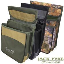 """Doble bolsa munición """"Jack Pyke"""" cordura; cartuchos bolsa, Cartri dges pouch"""