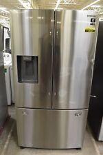 "Samsung Rf27T5201Sr 36"" Stainless Steel French Door Refrigerator Nob #114301"