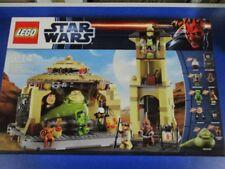 LEGO Star Wars 9516 Jabba's Palace NEU OVP