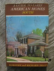 Early American Houses Architecture History Genealogy South Civil War Plantation
