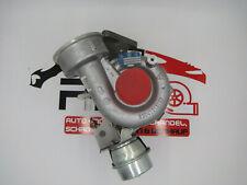 Turbolader A6400901580 Mercedes-Benz A & B Klasse
