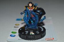 Marvel Heroclix Invincible Iron Man Count Nefaria Super Rare 048