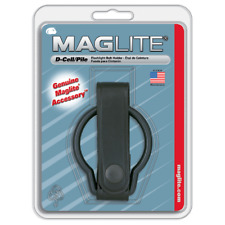 Holster Leather from Belt Mag-lite AM2A026E for Torch Mini Maglite Aa New