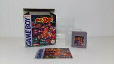 "Nintendo Gameboy Classic Spiel "" Mr. DO ! """