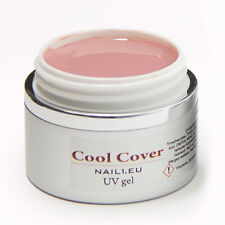 CAMOUFLAGE MakeUp BUILDER-Gel COOL COVER 55ml Hautfarbe UV Aufbau-Gel Nagelgel