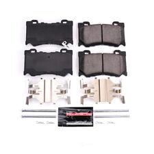 Disc Brake Pad Set Front Power Stop Z23-1346