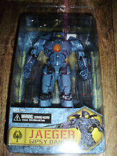 PACIFIC RIM NEW GIPSY DANGER JAEGER 7-INCH SERIES 1 MINT NECA 2013 RARE
