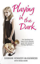 Playing in the Dark, New, Books, mon0000091664