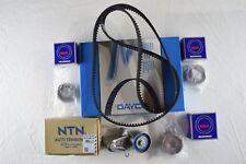 Timing Belt Kit Fits: Subaru Forester Impreza SOHC 2.5 1999-2005