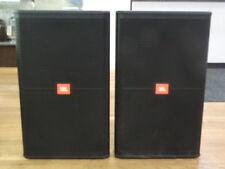 """JBL SRX715F 15"""" 800 Watt 2-Way Passive Speakers (2)"""