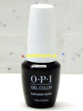 7.5ml/0.25fl.oz OPI GELCOLOR UV/LED Soak off I43B- Black Cherry Chutney