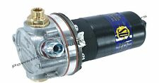 Negative earth AUA25 Austin Morris MG Wolseley Riley Fuel Pump upto 1.5psi carb