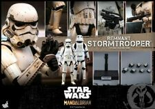 Hot Toys 1/6 The Mandalorian Stormtrooper TMS011 Trooper Soldier Figure Model