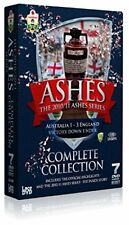 The Ashes Series 2010/2011 Complete Collection 7DVD Box Set (DVD)