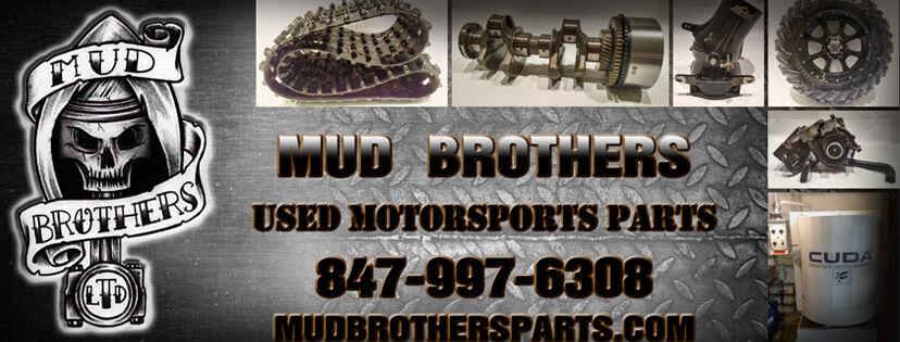 Mud Brothers